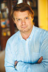 Михаил Абрам - художник-эмоционист